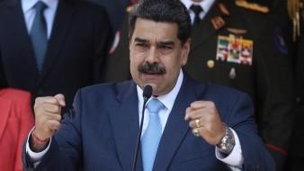 Maduro dice que no le