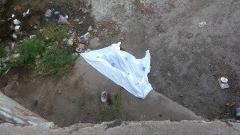 El primer hecho delictivo fue reportado cerca de las 18:00 horas del día sábado en el poblado de Vícam municipio de Guaymas.