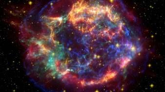 Investigan si una supernova tuvo que ver con una extinción masiva en la Tierra