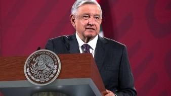 AMLO no descarta convocar a consulta ciudadana por juicio a ex presidentes