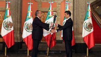 México ha perdido más de 7 mmdp con Etileno XXI, planeado con Calderón y aterrizado con Peña: Sin Embargo