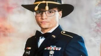 Fernandes es el tercer soldado que desaparece de Fort Hood en el año reciente.