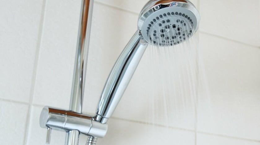 El cuarto de baño nunca fue tan atractivo: conoce lo último en tecnología para la ducha, que utiliza el magnetismo para darte una experiencia totalmente renovada.(Pixabay)