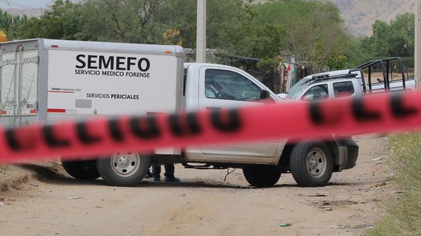 Encuentran a persona sin vida en zona rural al Poniente de Hermosillo(Archivo GH)