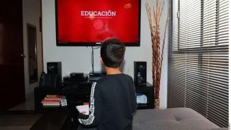 Educación en línea provoca deserción