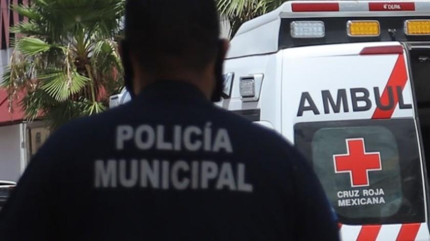 Reportan como desaparecido al jefe de la Policía Municipal de Yécora(GH)