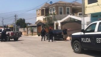 Guardia Estatal agrede a reporteros en Rosarito