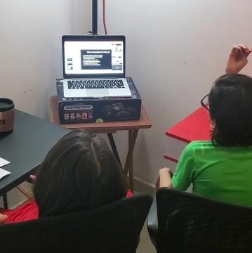 ¡No todo es malo! Escuela en casa abre oportunidades