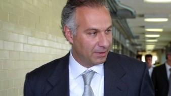 Reportan que FGR imputará nuevo delito a Juan Collado; Juez convoca a audiencia para el 26 de agosto