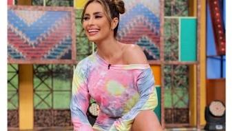 Cynthia Rodríguez seduce a sus seguidores