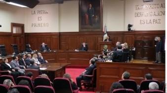 SCJN admite demanda de la CNDH contra Ley Federal de Derechos de Autor