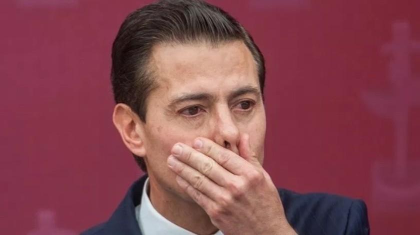 EPN podría pisar la cárcel acusado de lavado de dinero y delincuencia organizada(Captura de pantalla)