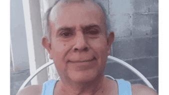 Fotógrafo con esclerosis solicita ayuda de AMLO en Coahuila