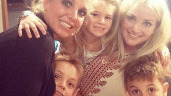 Jamie Lynn Spears busca ayudar a sus sobrinos.