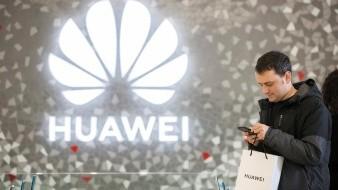 Huawei está cerca de vencer a Samsung en liderazgo mundial de ventas