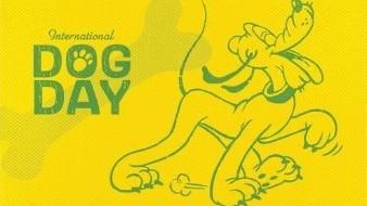 Disneyland celebra con Pluto el Día Internacional del Perro