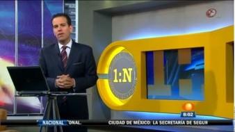 Carlos Loret de Mola tuvo años de momentos estelares en Televisa.