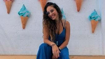 Isadora conquista las redes sociales