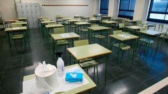 Escuelas no son factor importante de transmisión Covid-19: OMS