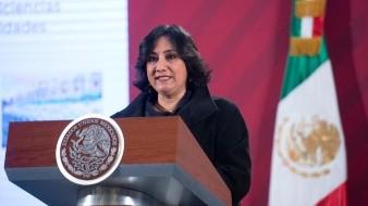 Irma Eréndira Sandoval tendría multa de 78 mdp: Loret de Mola