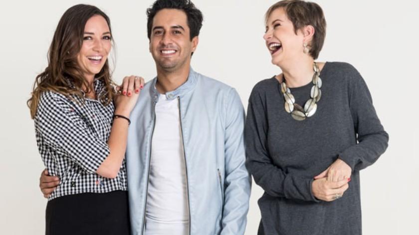 Regina Blandón y Daniel Tovar serán 'Parásitos' en teatro(Tomada de la Red)