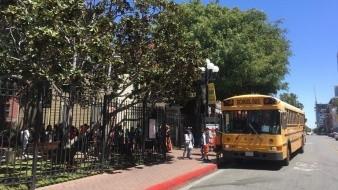 Escuelas de San Diego podrían retomar clases presenciales el martes