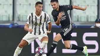 Gol de Cristiano Ronaldo ante el Lyon es elegido el mejor de la temporada en la Champions