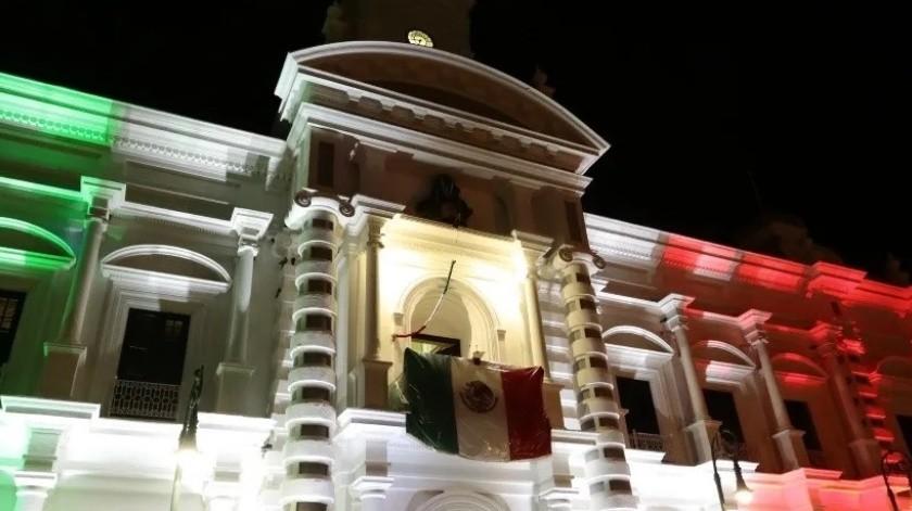 Suspenden actividades conmemorativas al mes patrio en Sonora por Covid-19(GH)