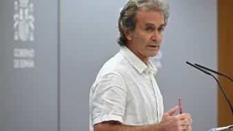 España afronta septiembre con el mayor incremento de contagios por Covid-19