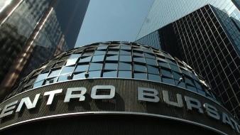 Bolsa Mexicana de Valores baja 0.28% ante percepción de riesgo sobre economía