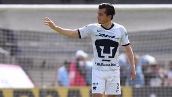 ¡Más fiesteros en la Liga MX! Mozo, de Pumas, y Ceppelini, de Cruz Azul, son sancionados