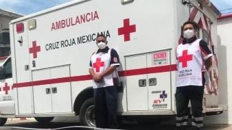 Cruz Roja realiza una correcta aplicación de recursos: ISAF