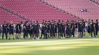 Dueño del Real Salt Lake en contra de movimiento contra racismo y MLS lo desaprueba