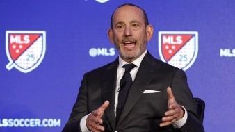 MLS anunció que abrirá investigación en contra del propietario del Real Salt Lake