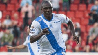 Futbolista colombiano sufrió ataques racistas por parte de exdirectivo del Puebla en el 2015