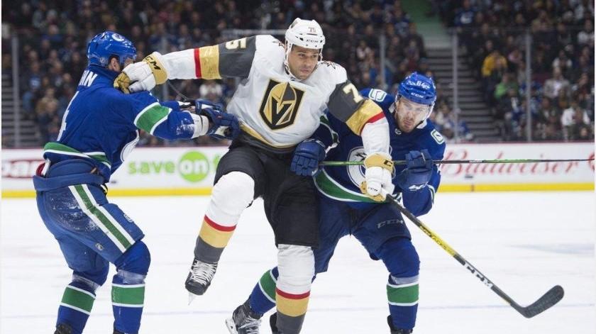 NHL suspende dos jornadas de playoffs y se une a la lucha contra el racismo(AP)