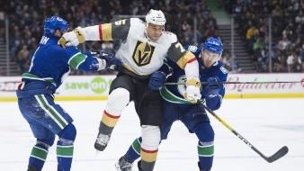NHL suspende dos jornadas de playoffs y se une a la lucha contra el racismo