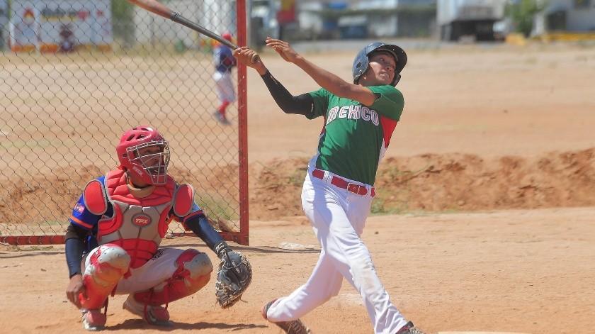 Las ligas de beisbol en Hermosillo tendrán que esperar un poco más.(Eleazar Escobar)