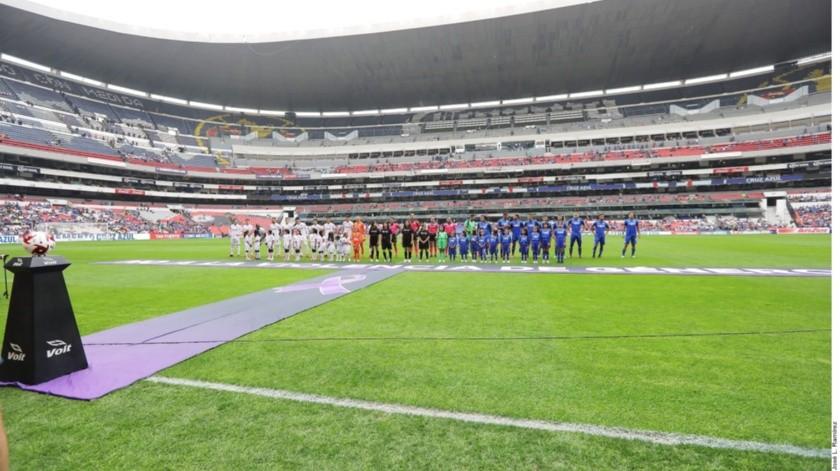 """""""Nos falta unión contra el racismo"""", asegura árbitro de la Liga MX"""