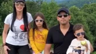Iván Aguilera y su familia muestran lo solidarios que son las causas nobles.