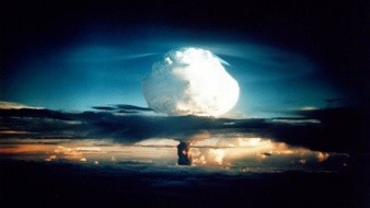 El 75 aniversario del programa nuclear de Rusia llevó al Kremlin a dar a conocer imágenes inéditas de la detonación de la
