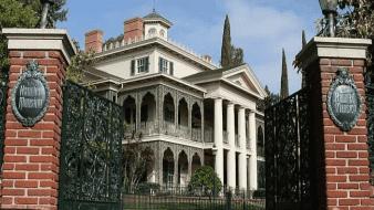 La mansión embruajda tendrá nueva cinta.