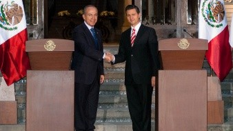 Andrés Manuel López Obrador, reiteró que ya perdonó al exmandatario Felipe Calderón.