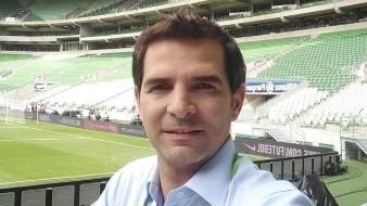 Director deportivo de Rayados, Duilio Davino, confesó que se había contagiado de Covid-19