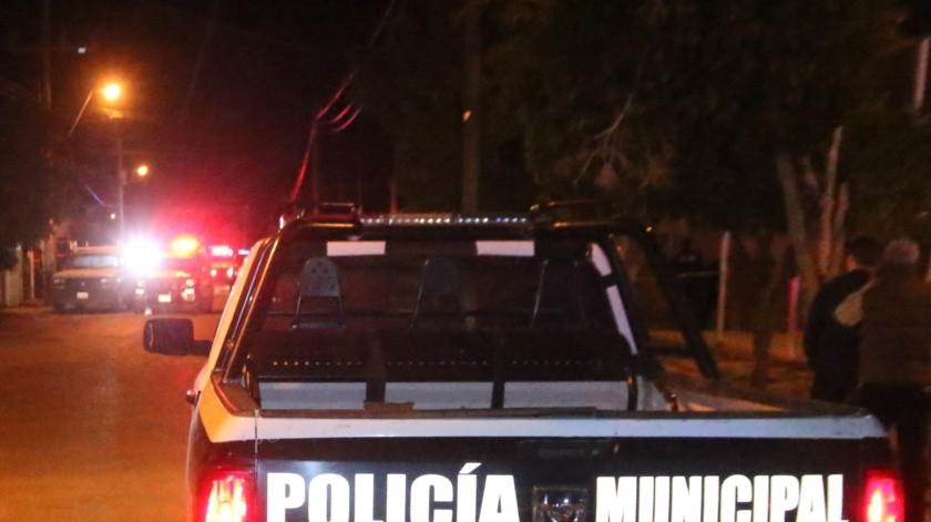 Sujeto intentó privar ilegalmente de la libertad a dos niñas, cerca de Poblado Miguel Alemán(Archivo GH)