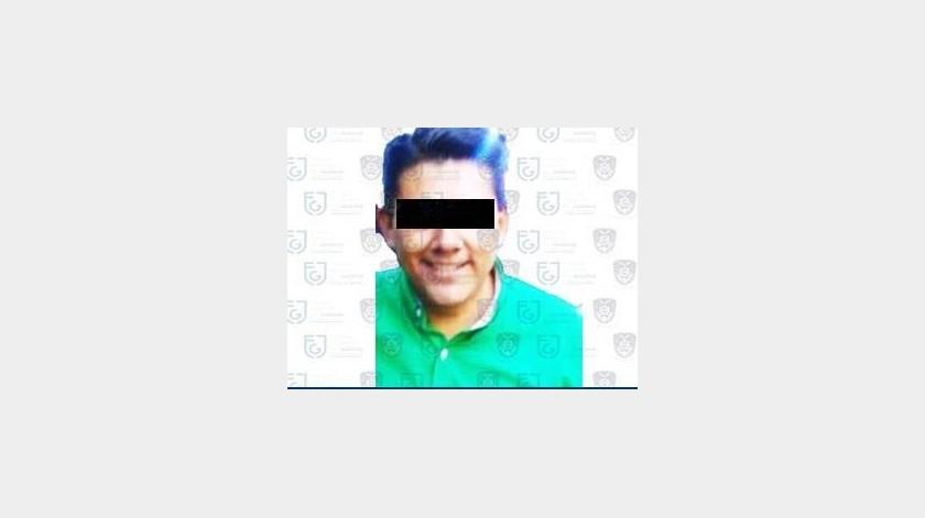 El detenido era buscado bajo el antecedente de que el pasado mes de julio se encontraba con la víctima a bordo de un automóvil, cuando posiblemente le hizo tocamientos.