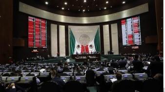 A través de un mensaje en Twitter, el coordinador de Morena, Mario Delgado informo de la decisión del legislador sonorense.