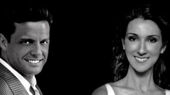 Publica Luis Miguel dueto con Celine Dion