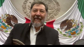 Falso, que PRI logre tercera mayoría en San Lázaro: Fernández Noroña