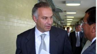 FGR imputa a Juan Collado por fraude fiscal por 36 mdp